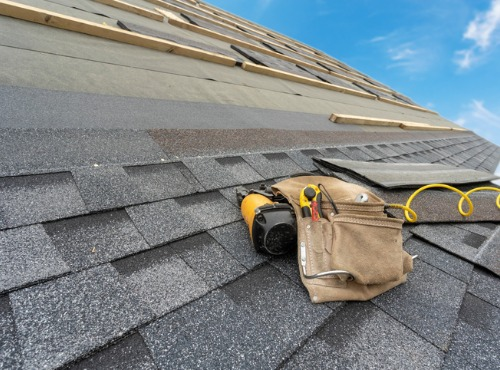 Roofing Champaign IL