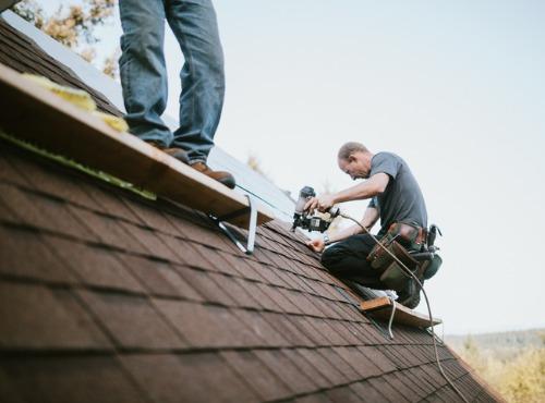 Roofers Urbana IL