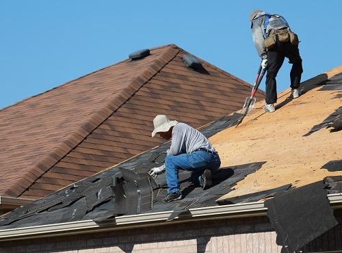 Roof Repair Urbana IL