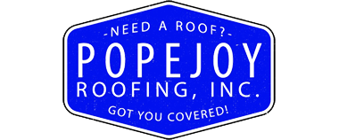 Popejoy Roofing, Inc