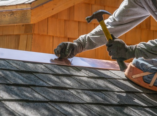Roof Repair Champaign IL
