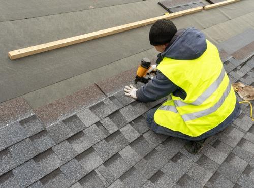 Roofers Champaign IL