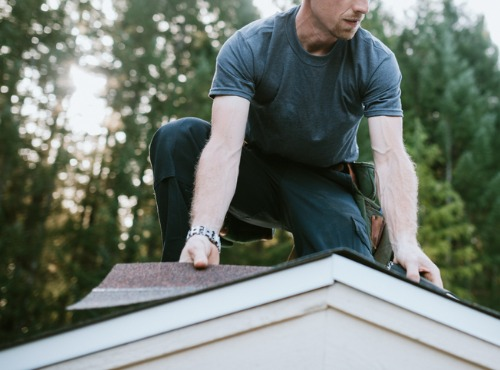 Roofing Champaign