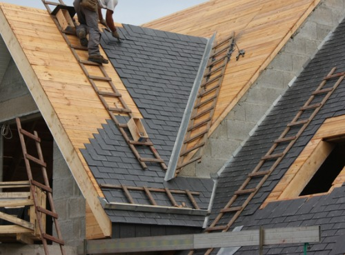 Central Illinois Roofing