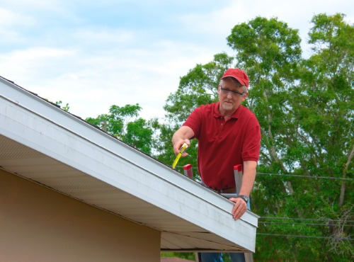 Champaign Roofing Company